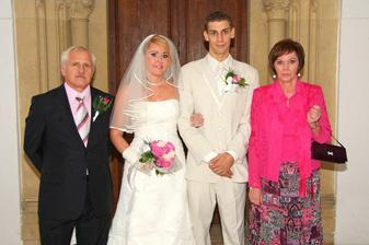 s mojimi naj rodicmi