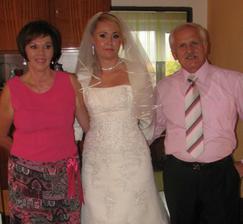 s mojimi rodicmi