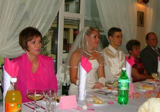 v nasej sale svadobnej