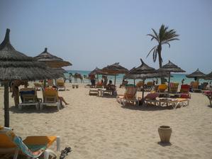 Líbánky na Djerbě :-) stýská se nám