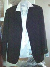 oblek pre moju polovicku