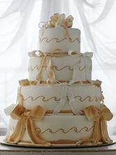svadobna torta 3