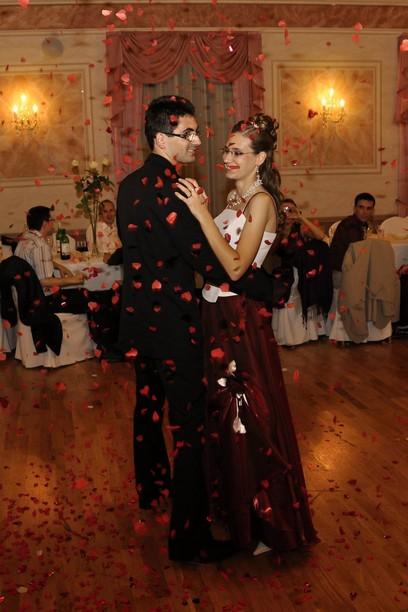 Elena Poláková{{_AND_}}Peter Záruba - popolnocny tanec
