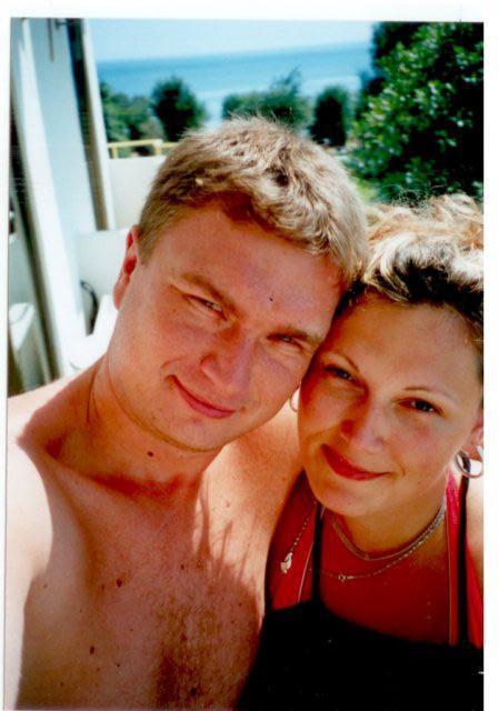 Evka Szárazová&Peťko Balázsi - ja a moja láska