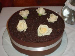 pravá belgická čokoládka