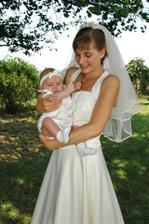 Maminka a jeji princezna