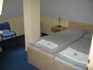 ubytování pro přespolní hosty
