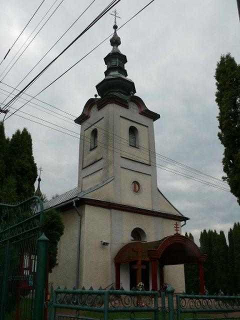 Michaela Kurilcová{{_AND_}}Peter Zelinka - Náš kostol