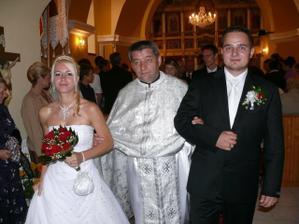 My a kňaz