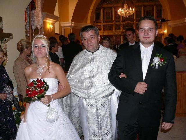 Michaela Kurilcová{{_AND_}}Peter Zelinka - My a kňaz