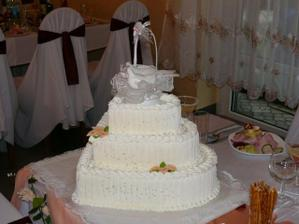 Naša chutná torta 2