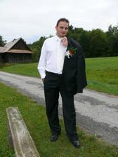 Ženích Peťko