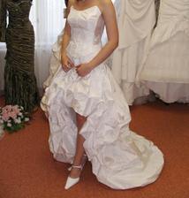 Moje šaty...:-))