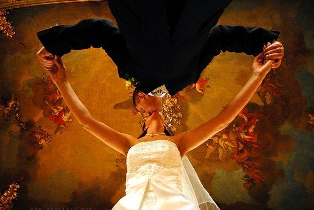 Príjemné svadobné starosti :-) - krasna fotka...soryy za kopirovanie