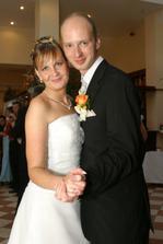 1.novomanželský tanec