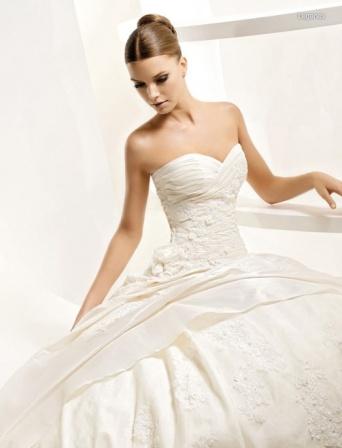 Sisi + Radko - krásne šaty