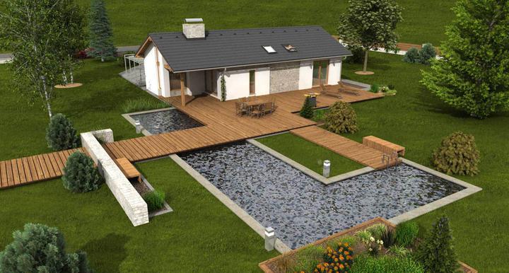 Nova koncepcia domu - Obrázok č. 1