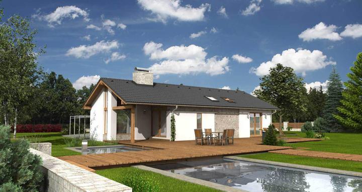 Nova koncepcia domu - Obrázok č. 8