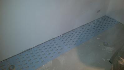 3mm podlahovej izolacie