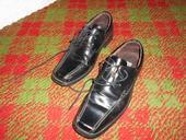 Chlapecké společenské boty, 38