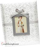 Svadobné fotoalbumy a knihy hostí