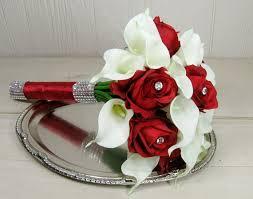 Svadobné kytice z kál - Obrázok č. 2