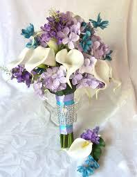 Svadobné kytice z kál - Obrázok č. 4
