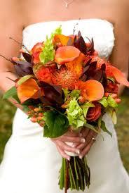 Svadobné kytice z kál - Obrázok č. 15