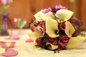 Svadobné kytice z kál - Obrázok č. 21