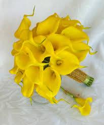 Svadobné kytice z kál - Obrázok č. 22