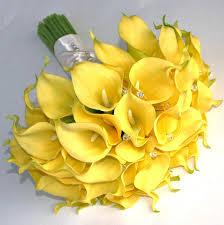Svadobné kytice z kál - Obrázok č. 23