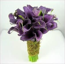Svadobné kytice z kál - Obrázok č. 24