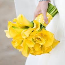 Svadobné kytice z kál - Obrázok č. 28