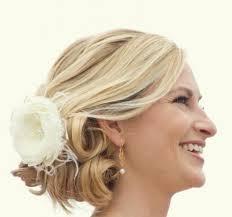 Svadobné účesy pre krátke vlasy - Obrázok č. 17