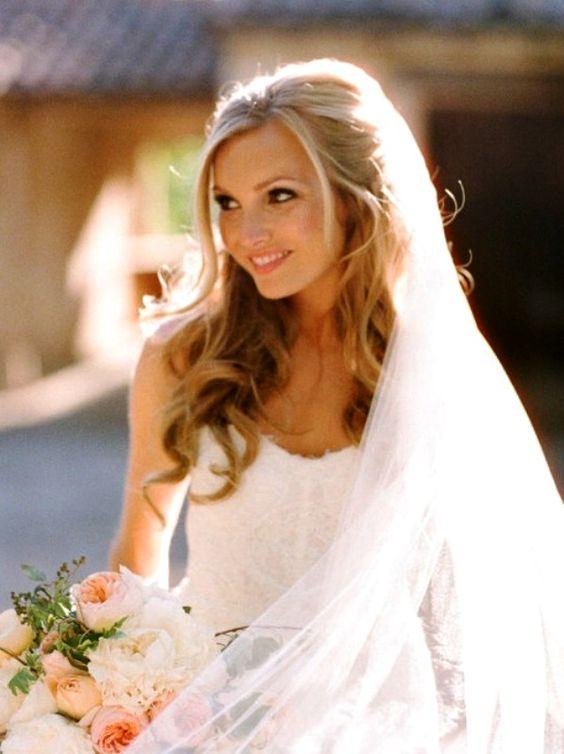 Trendy svadobné účesy na rok 2018 - Obrázok č. 4