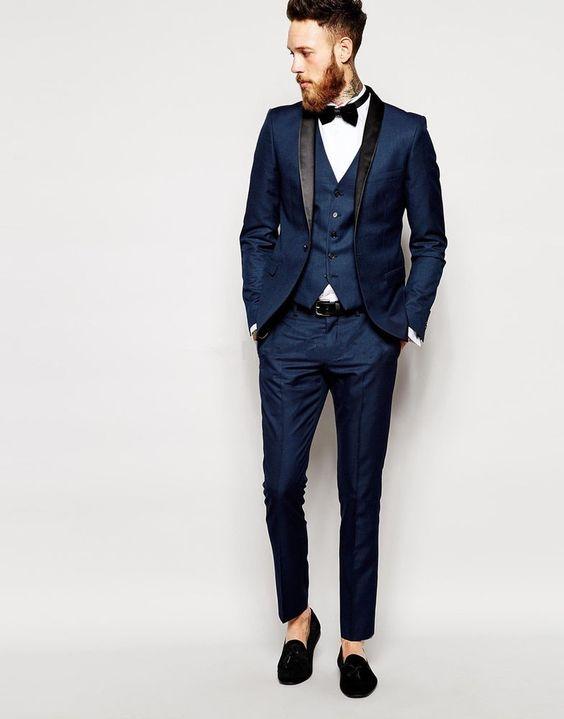 Trendy svadobné obleky - Obrázok č. 12