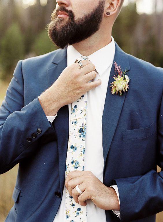 Trendy svadobné obleky - Obrázok č. 13