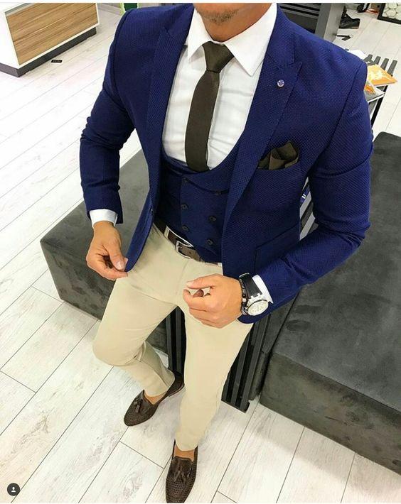 Trendy svadobné obleky - Obrázok č. 14