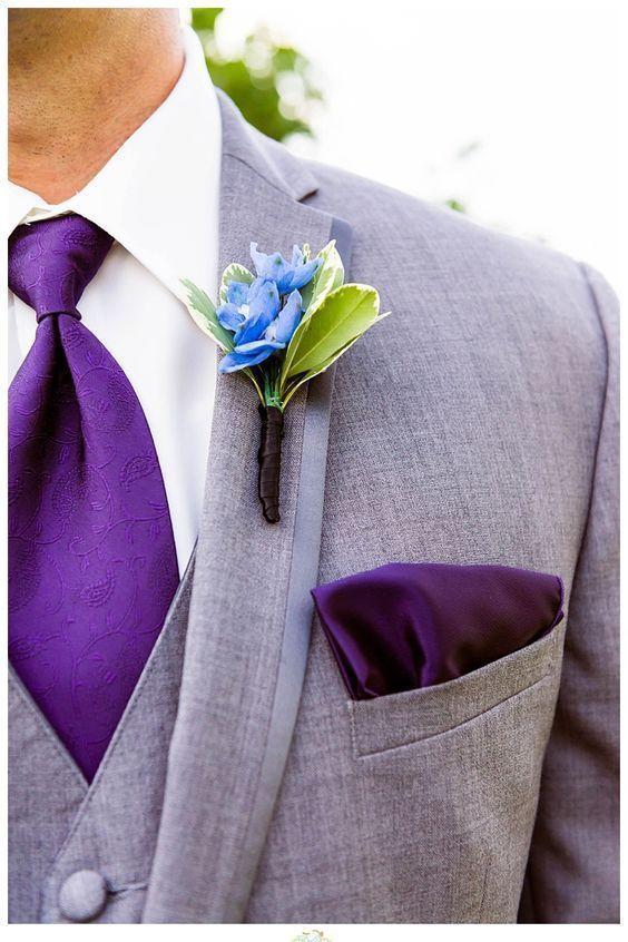 Trendy svadobné obleky - Obrázok č. 16