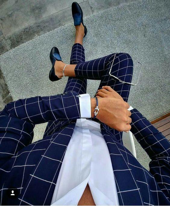 Trendy svadobné obleky - Obrázok č. 17