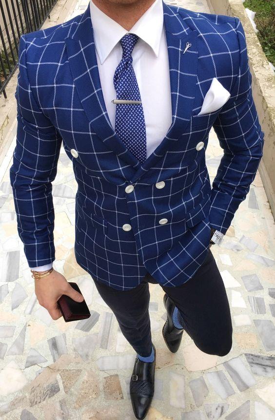 Trendy svadobné obleky - Obrázok č. 18