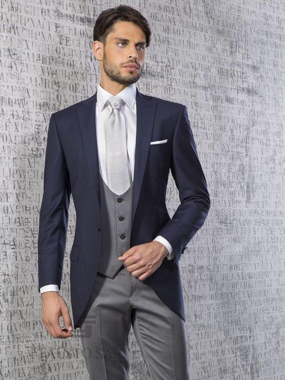 Trendy svadobné obleky - Obrázok č. 25