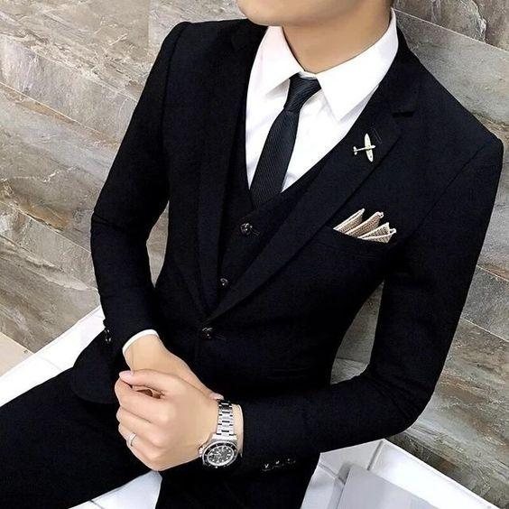Trendy svadobné obleky - Obrázok č. 27