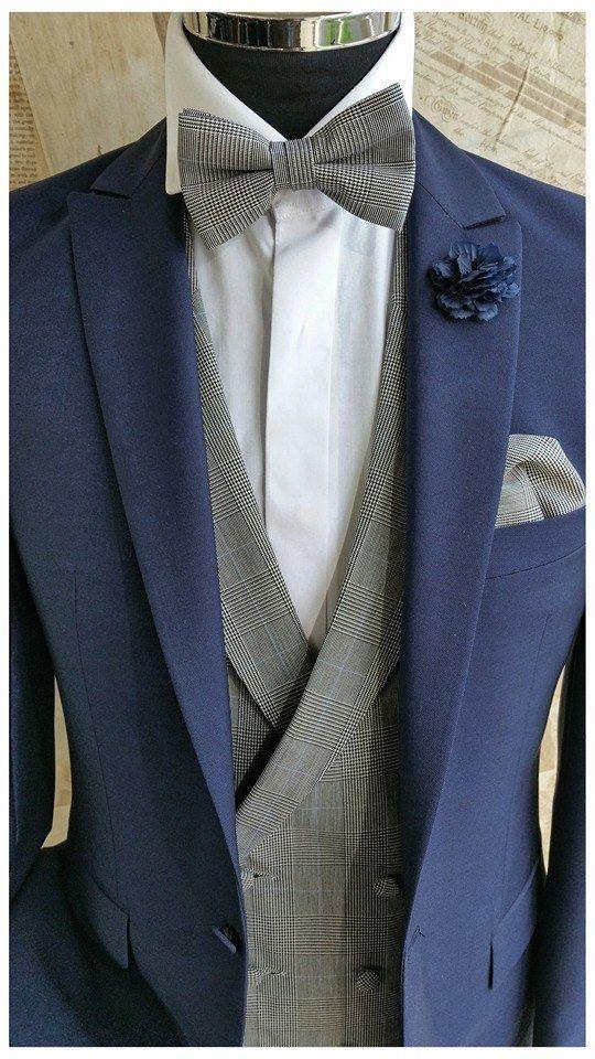 Trendy svadobné obleky - Obrázok č. 28
