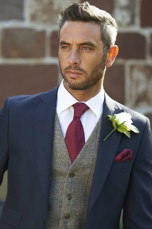 Trendy svadobné obleky - Obrázok č. 29