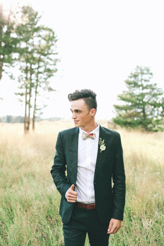 Trendy svadobné obleky - Obrázok č. 31