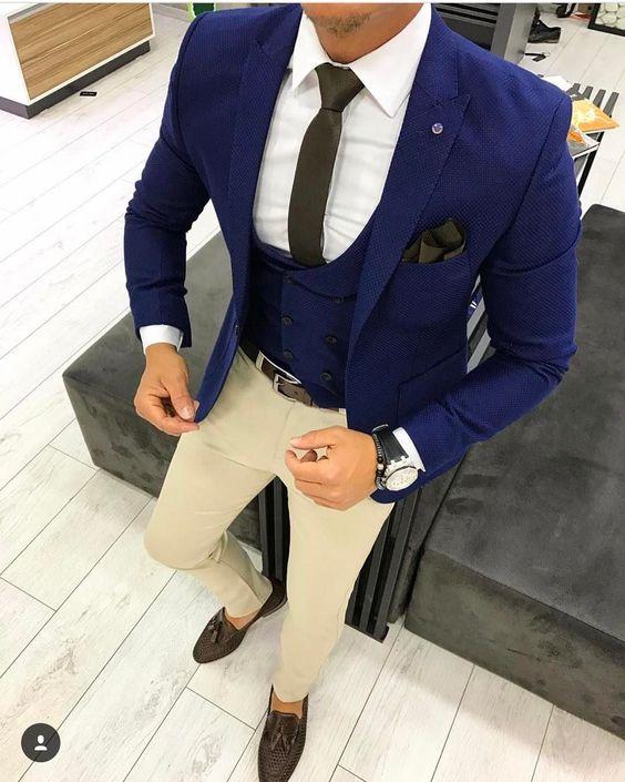 Trendy svadobné obleky - Obrázok č. 32