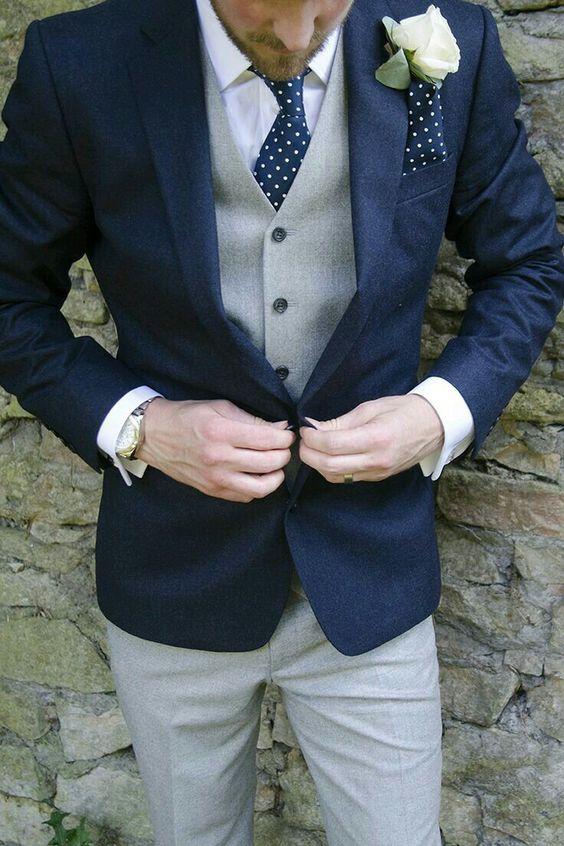 Trendy svadobné obleky - Obrázok č. 33