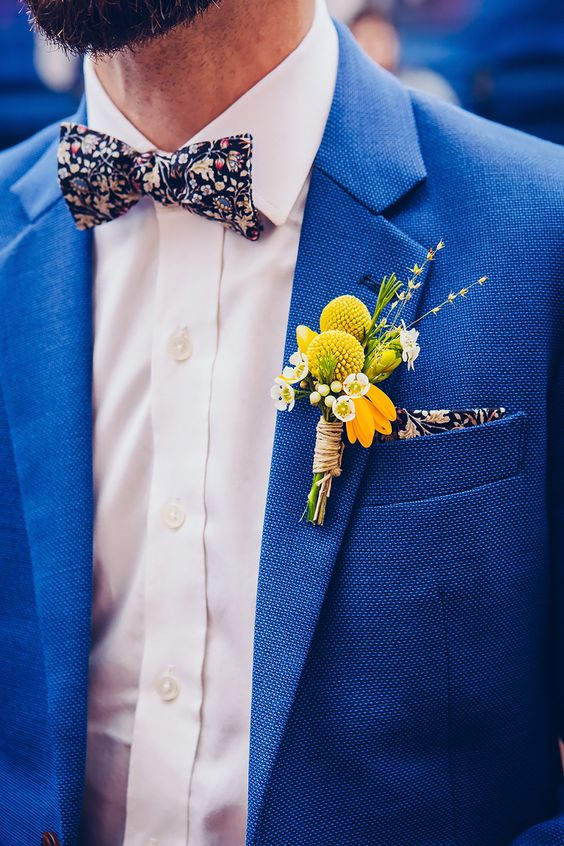 Trendy svadobné obleky - Obrázok č. 35