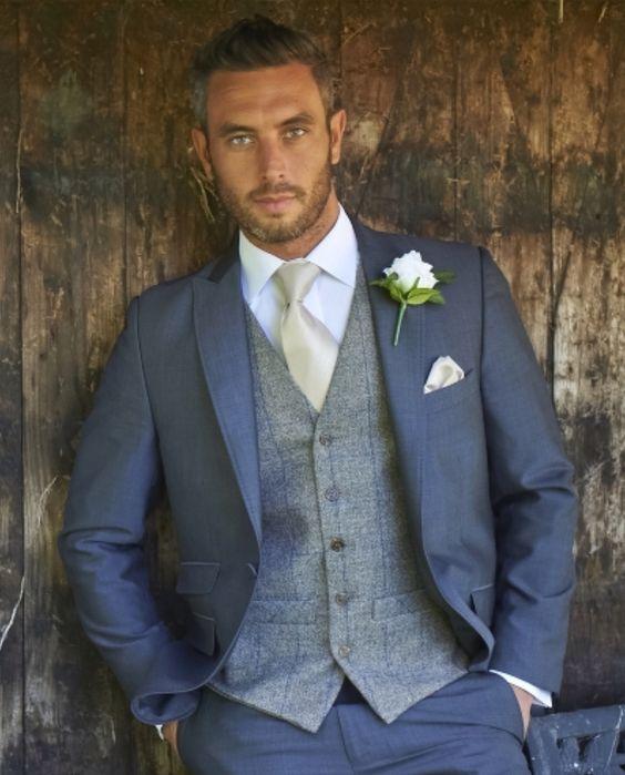 Trendy svadobné obleky - Obrázok č. 36